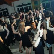 Soirée club de danse